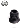 DIN standard flange union connection type rubber bellow pipe expansion joint