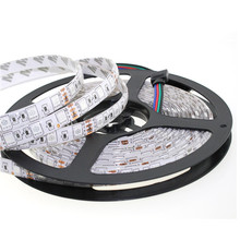 5m 300Leds <strong>RGB</strong> Led Strip Light 5050 DC12V 30Leds/M Flexible Lighting Ribbon Tape for home decoration ,party