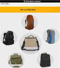 Internet golden supplier digital camera bag bag with factory direct supply