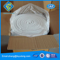 Ceramic Blanket For Furnace And Oven