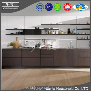 wenge kitchen units modern kitchen cabinet design