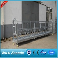 Modular Widely Used Zlp630 Platform Industrial