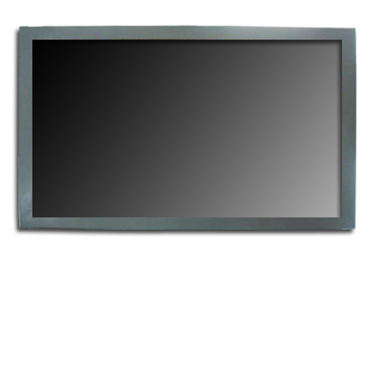 42 inch wall mounting usb wifi 3g network display lcd monitor hd stable network display lcd monitor