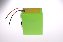 TOP Quality Ebike Escooter LiFePo4 12V 24V 36V 48V 60V 72V 10Ah/20ah/30ah/40ah Battery Pack