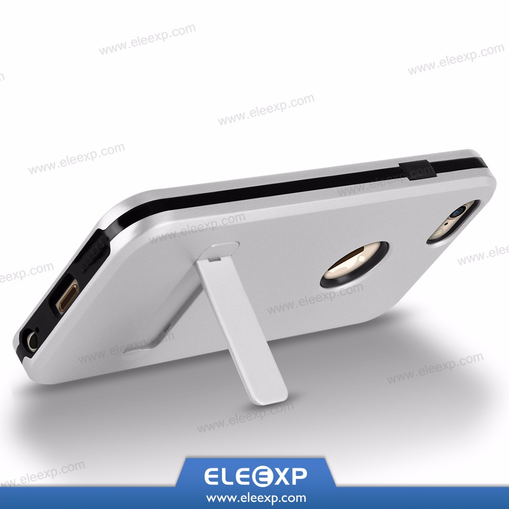 HCQS Holder 3 layer case for iphone 7/7plus ,smart case for iphone 7/7 plus