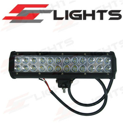 12INCH 72W CREE LED WORK LIGHT BAR 5080LM LAMP SUPER BRIGHTNESS DRIVING LAMP TRACTOR OFFROAD