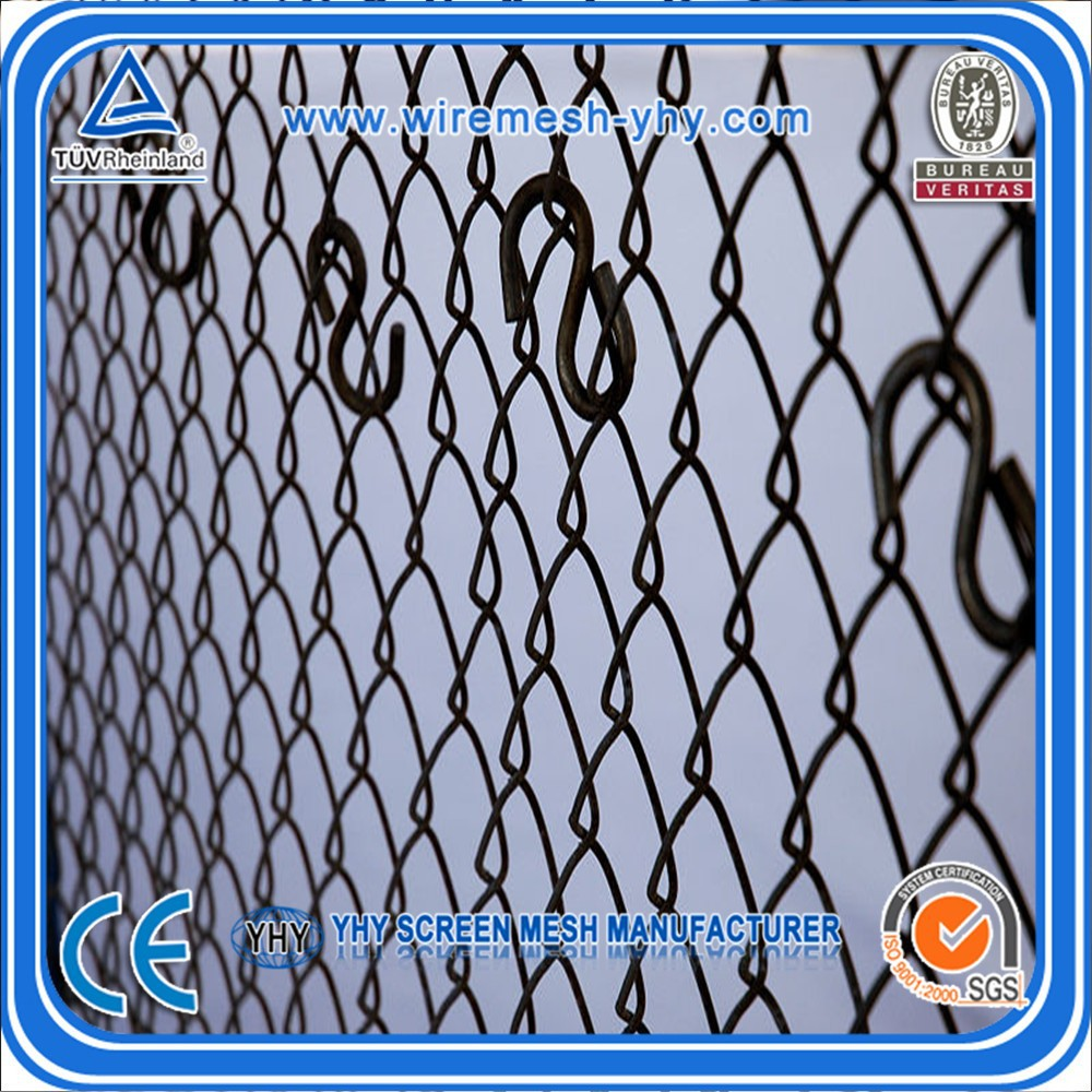 removable fence ,temporary construction chain link fence