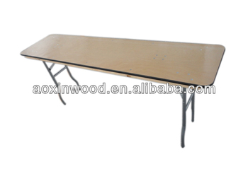 Wooden school desk, folding desk