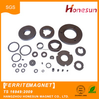 2016 Hot sales Factory Direct Cheap ring ferrite magnet for speaker