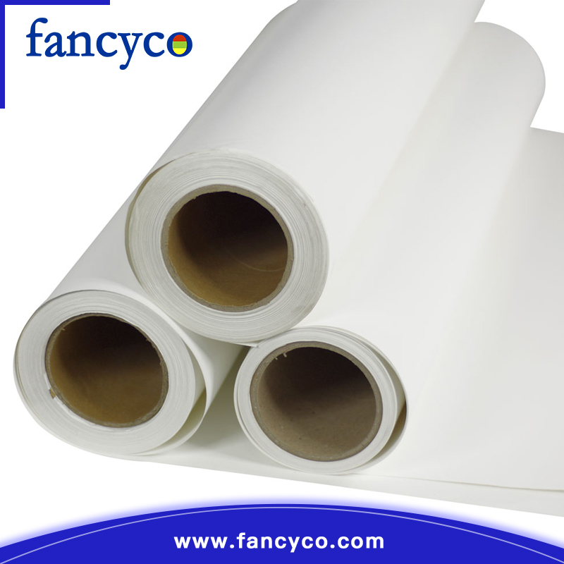 Wholesale t shirt glossy heat transfer printing paper