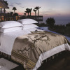 Luxury Hotel Textile Custom Hotel Bed