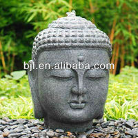 stone carvings buddha fountain statues