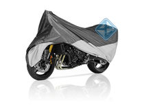 Protective Cover for Motorcycle
