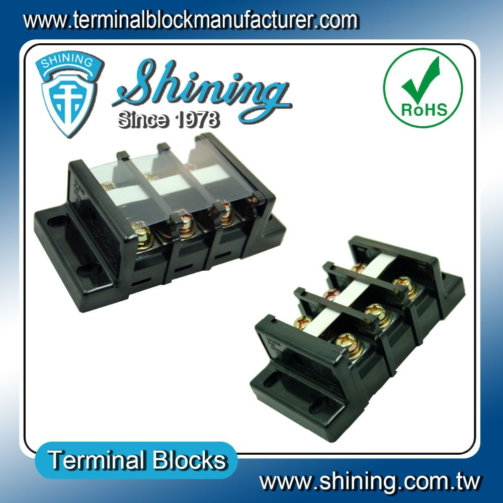 Разъем терминального блока pcb маунта тангажа 38mm с паять pin