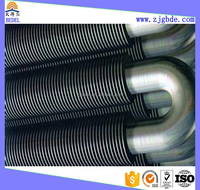 high quality 304/316L heat exchanger tube stainless steel seamless/welded U tubes for heat exchanger and air cooler