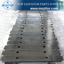 Popular counterweight block for counterweight frame