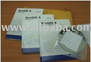 Rockware GIS Link 2 and ArcGIS extension single user (3 copies)