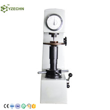 International Portable Manual Rockwell Hardness Tester Price