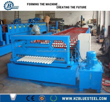 roof shingles roll forming machinery