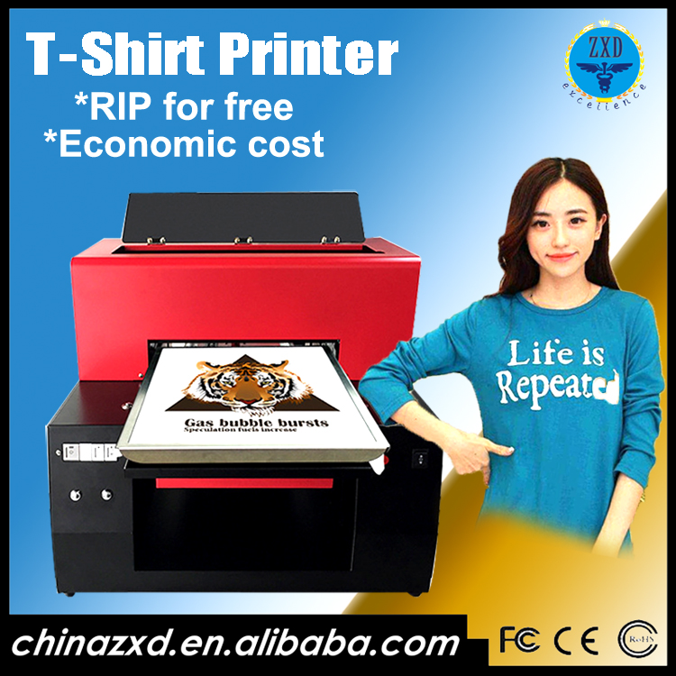 Best selling professional direct to fabric sublimation printer