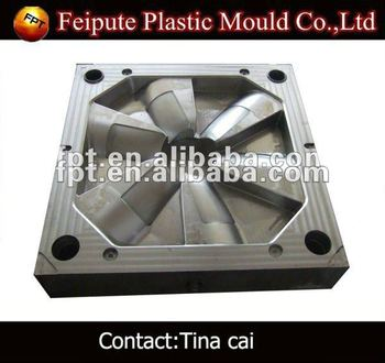 Compare High quality plastic impeller mould for household appliance,plastic mold design