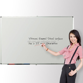 Magnetic Premium Enamel Whiteboard