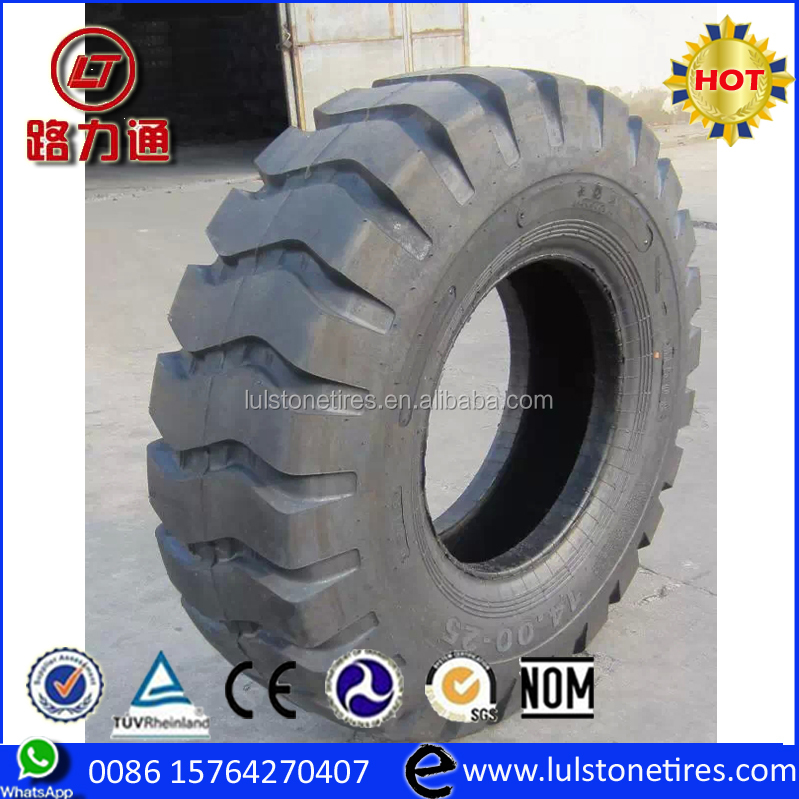 Excellent Performance Bias OTR Tyre 11.00 - 16 With Good Price