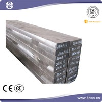 42CrMo4 hot rolled flat alloy steel bars