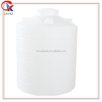 15000liters rotomolded LLDPE roof plastic water tank in china for sale