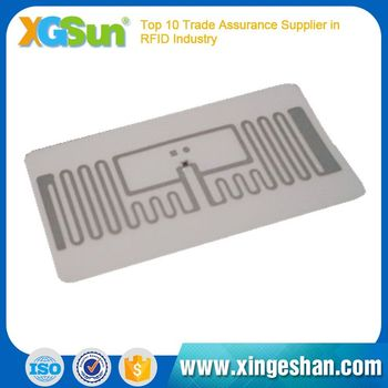 Hot Sale Low Price Useful Rfid Best Seller Jewelry Label