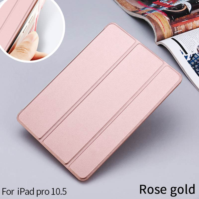 Soft Edge China Product Thick Silicone Tablet Case Skin Cover Case For ipad Pro 10.5