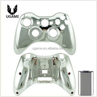 For microsoft xbox 360 controller shell with full buttons custom style