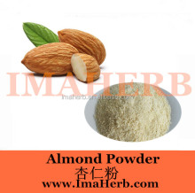 Food grade Nutritional food supplement almond flour