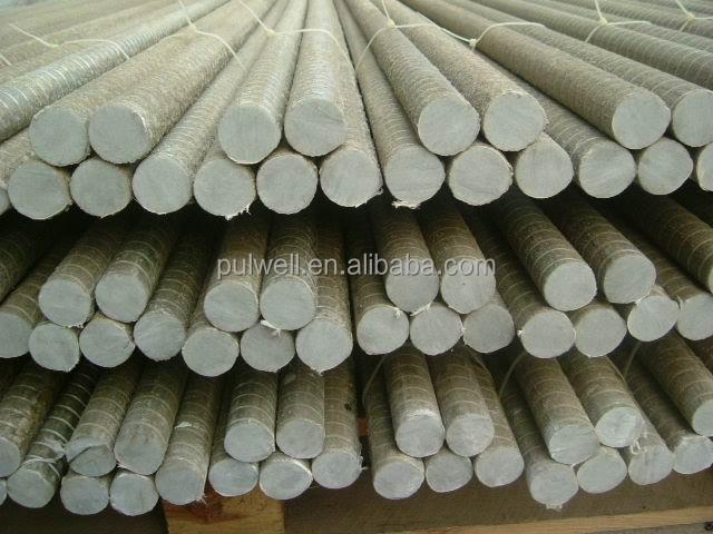 Fibra de vidrio resistente a la corrosi n de barras de - Barras de fibra de vidrio ...