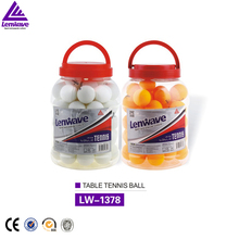 ping pong ball printing wholesale custom your own logo cheap ping pong ball