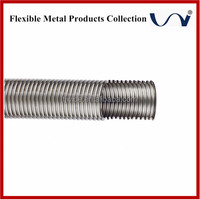 [tianjin wide hose DQ-JB-12] stainless steel wire braided hydraulic tube