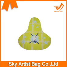 Wholesale Promotional Polyester Bike Seat Covers for Advertising