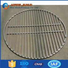 China Supply stainless steel barbecue mesh /toaster grill mesh/outdoor cooking bbq mesh