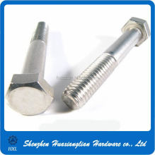 Factory supply 50mm diameter steel bolt