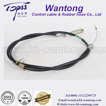 WT-2016081607 High Quality Car Brake System Parking Brake Cable OEM 46410-33120 For Camry