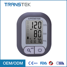 Best Selling cuff blood pressure monitor, medical monitor manufacturer