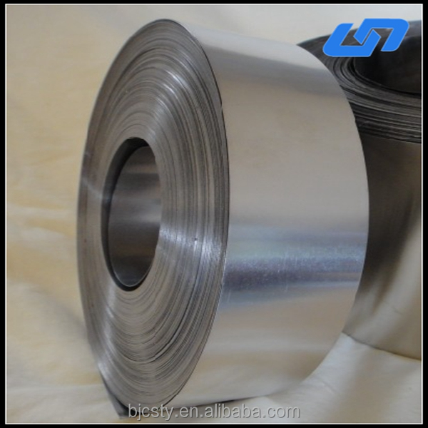 hot sale titanium foils from China Factory