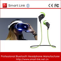 Mobile phone accessories bluetooth headset with magnetic