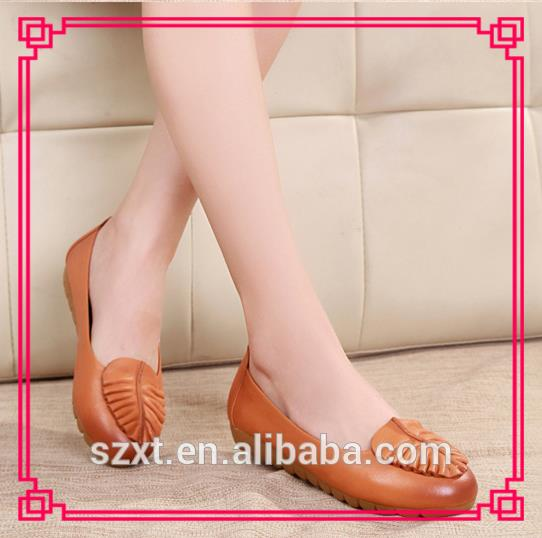 Wholesale lady pump shoes Top quality studded women shoes fashion high heel 2014