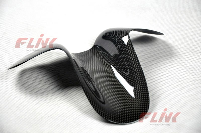 Carbon Fiber motorcycle Part Key Guard for Ducati 748/916/998/996