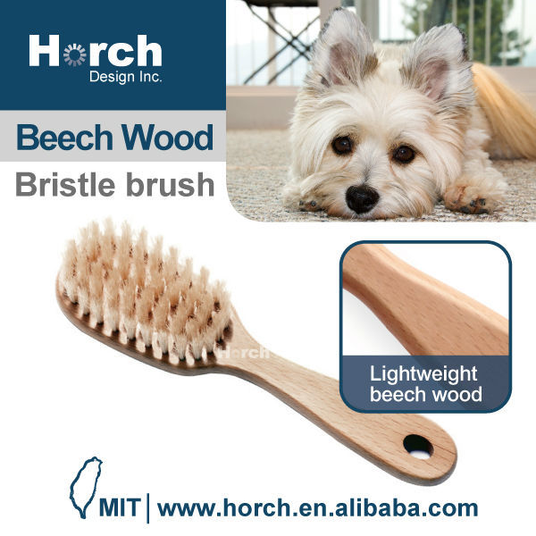 2015 Pet grooming tool with pet dog brush and horse care product