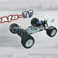 08860 1:8th Off Road Truggy rc nitro gas cars for sale