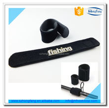Fishing rod band for fishing tackle