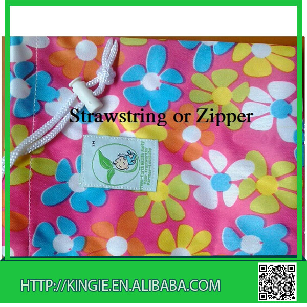 China Wholesale Custom wholesale quilted diaper bags