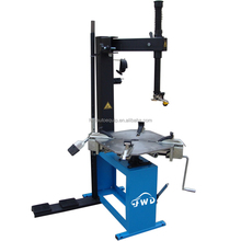 Second hand manual motorcycle tyre changer for sale